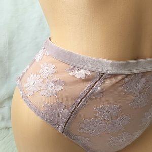 Victoria's Secret Intimates & Sleepwear - VS L HIGH WAIST THONG PANTY